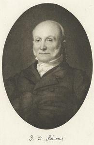 J. Q. Adams.