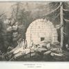 Sepulchral Vault near Affghan-Khiu [Avdan-Tešvikiye]