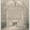 Tomb of Midas, Dogan-lu [Doganli valley]