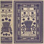 De renaissance in Spanje.