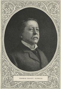 Thomas Bailey Aldrich.