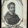 Alexander Septimus pontifex maximus.