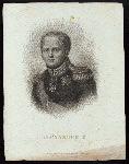 Alexander 1st.