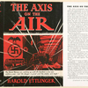 The axis on the air.