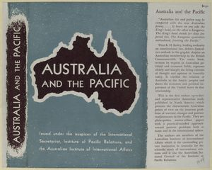 Australia and the Pacific.