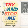 Try and stop me, a collection of anecdotes and stories, mostly humorous.