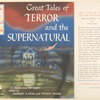 Great tales of terror and the supernatural.