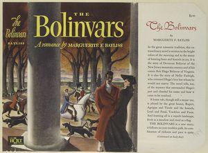 The Bolinvars.
