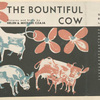 The bountiful cow.