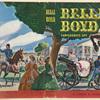 Belle Boyd, Confederate spy.