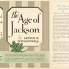 The age of Jackson.