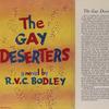 The gay deserters.
