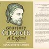 Geoffrey Chaucer of England.