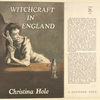 Witchcraft in England.