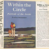 Within the circle; portrait of the Arctic.