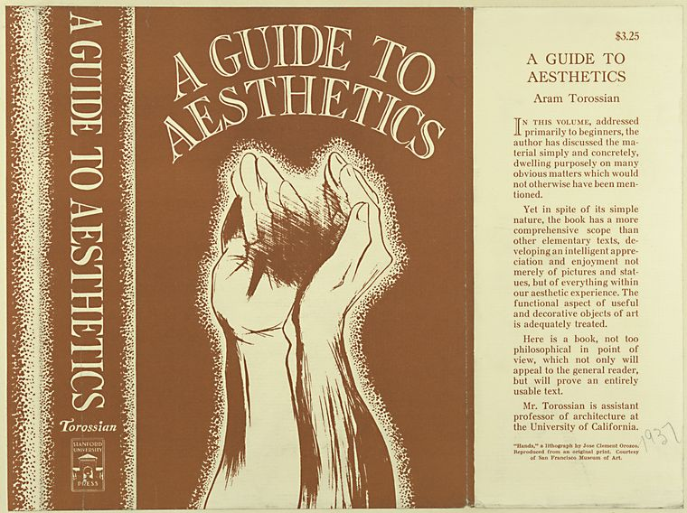 A guide to aesthetics