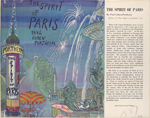 The spirit of Paris / Pau