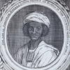 Job, son of Solliman Diallo, high priest of Bonda in the country of Foota, Africa.