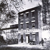 Exterior view of Price, Birch & Co., dealers in slaves