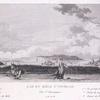 Cap et Mole St Nicolas, Isle St. Domingue.