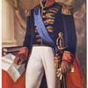 Général Alexandre Pétion (1770-1818). Héros de I'Indépendance d'Haïti (1807-1818).