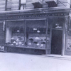 Marcus Garvey's millinery store.