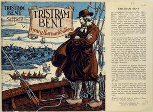 Tristram Bent.