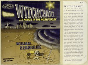 Witchcraft : its power in the world today.