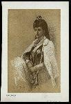 Queen Alexandra.