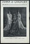 Queen Alexandra and her d