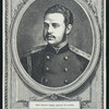 The Grand Duke Alexis of Russia.