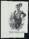 Spain, King Alfono XII. i
