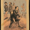 Men of the day [an illustration of Ethan Allen, in Fifth Avenue journal, 1872].