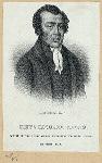 Rev. Richard Allen, bishop of the first African Methodist Episcopal Church, of the U. S.