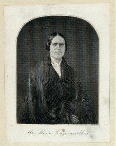 Mrs. Maria Joaquina Alves.