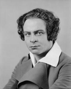 Paul Hartmann (Danton).