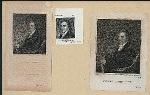 Fisher Ames [3 portraits
