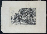 The Seventy-six stone house - Andre prison - Tappan, N.Y.