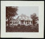 Treason House, Sept. 22, 1780.
