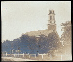 Church at Tappan, N.Y., o