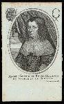 Anne d'Autriche royne reg