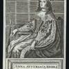 Anna Austriaca, regina gallorum reges.