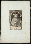 Anne d'Austriche.