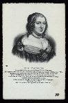 Anne d'Autriche.