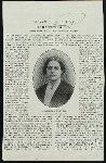 Susan B. Anthony, by Ida