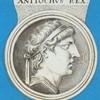 Antiochus Rex.