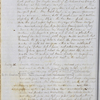 Voyage to Jamaica, 1850 Jan-Mar