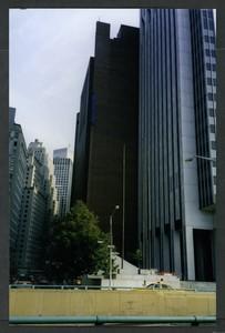 Block 007: South Street between Broad Street and West Side of Vietnam Veterans Plaza (north side)