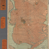 Correctly indexed vest pocket map of Brooklyn, Kings County, New York [cover title: c. 1906].