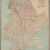 Hammond's handy reference map of Brooklyn, N. Y. C.